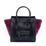 Modèle marqué célèbre sacs à main véritables de sac en cuir pour des femmes