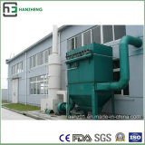 Plenums-Impuls entstauben Sammler-Metallugy Produktionszweig Luft-Fluss-Behandlung