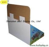 Papel multifunción caja de presentación, PDQ caja de presentación, regalo caja de presentación (B & C-D001)