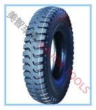 Schlamm-und Schnee-Muster-pneumatischer Motorrad-Gummi-Reifen