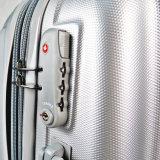 """ABS Koffer 20 """" 24 Laufkatze-Beutel-expandierbares Arbeitsweg-Gepäck des Zoll-"""" 28 """""""