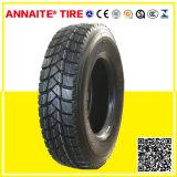Neumático barato chino del carro del neumático al por mayor de la parte radial TBR (11r22.5)