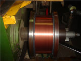 二酸化炭素ワイヤー溶接ワイヤAws A5.18 Er70s-6