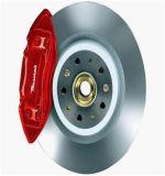 Pièces de rechange automatiques de rotor de frein à disque du disque 52129250AA de frein de véhicule fabriquées en Chine