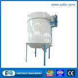 大きい気流が付いている中国のドラムパルスフィルター