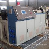 Tubulação de água do HDPE que faz a máquina por Ce Qualified