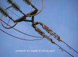 Stockbridge-Schwingung-Dämpfer für Opgw kabelt /Cable-Zusatzgerät