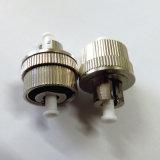 De veranderlijke/Regelbare Vrouwelijke Optische Demper van de Vezel LC vrouwelijk-LC