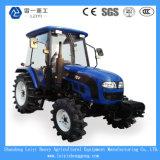 Tractor van het Landbouwbedrijf van Supplys van de fabriek Highpower direct