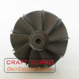 K03 5303-970-0096のタービン車輪シャフト