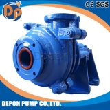 MAh Electric Drive Belt Pulley Conectado Slurry Pump