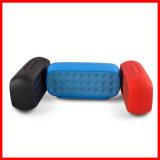 Quadratischer TischplattenBluetooth aktiver Lautsprecher-Radioapparat-Lautsprecher