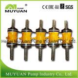 고능률 높은 헤드 또는 고압 원심 슬러리 펌프