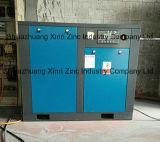 Compressor de ar para conversor de ímã permanente para proteção de metal