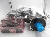 Motor servo y programa piloto de la CA de la serie 1.5kw de la marca de fábrica A2 del delta