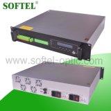 Escolhir/multi saída 1550nm EDFA com SNMP