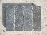 [هيغقوليتي] حجر جيريّ سوداء مع [س] شهادة