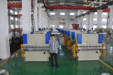 Hpb Series China Hydraulic Press Brake