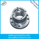 Präzisions-Aluminium CNC-maschinell bearbeitende Aluminiumteile mit der Anodisierung