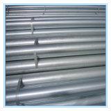 Tubulação de aço sem emenda galvanizada (20#, 45#, Q345)