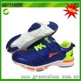 Ботинки детей ботинок спорта тапок малышей нежности и высокого качества типа тавра