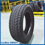 Hecho en neumático del invierno de la carretilla elevadora de la rueda 4X4 del carro de jardín del neumático 265/70-17 de China Goldway