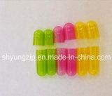 Préservatif et So2 Free Pulullan Capsules Clear Color Size 0 Best Choice pour le végétarien Capsules de Vegetarians Empty