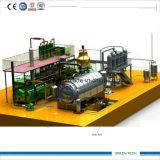 Maquinaria da refinação de petróleo Waste de 10 toneladas