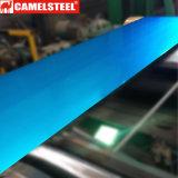 La Chine Camelsteel PPGI pour le matériau de construction