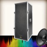 QS-215gの販売のための専門の音声DJ装置