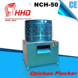 CER Certificate Industrial Automatic Plucker Machine Nch-50 für Hot Sale