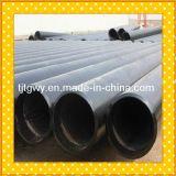 Tubo d'acciaio 13mm, tubo dell'acciaio di Corten