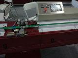 Macchina butilica della fusione calda/macchina calda della fusione/espulsore butilico