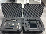 Équipement de test commandé par ordinateur portatif en ligne de soupapes de sûreté