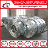 Dx51d Z275 galvanisierter Stahlstreifen im Ring
