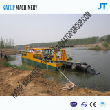 Machine de dragueur de sable de 300 Cbm pour draguer Rivers&#160 ;