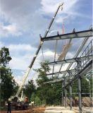 쉬운 중국에 있는 플라스틱 지붕 장을 설치하십시오