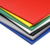 Изготовление листа PVC твердое с листом PVC