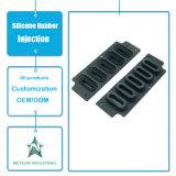 Modelagem por injeção eletrônica personalizada da chave da tecla da borracha de silicone do dispositivo