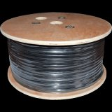 Cable CAT6 sólido, lleno de gel, a granel, sin blindaje