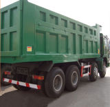 Caminhão resistente de Sinotruk 8X4 Truck/371HP (ZZ3317N3867W)
