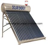 Verwarmer BG 180L11 van het Water van de Druk niet de Zonne