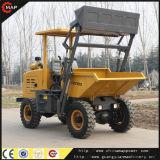 MiniVrachtwagen van het Vervoer van de Verkoop van China de Goede Korte
