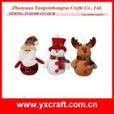 クリスマスの装飾(ZY16Y277-1-2-3 28X14CM)のクリスマスのギフト袋のクリスマス幸せな日の装飾