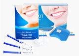 最もよい効果OEMが付いているホームキットを白くするセリウムの公認の装飾的な歯