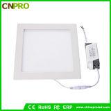 싼 가격 사각 모양 18W LED 위원회 빛