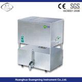 Distillatore completamente automatico dell'acqua per uso medico o specifico