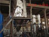 Equipamento de secagem de pulverizador para o líquido do inseticida do Gelatin