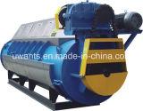 De Machines van de Productie van de Meststof van de mest met Op hoge temperatuur