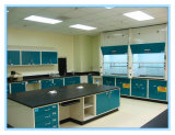Física e Biologia Steel Lab Furniture com CE e ISO9001